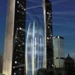 Wieżowce ponad 200m wyrosną w centrum
